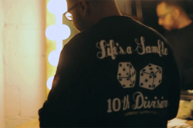 """10.Deep 2011 Holiday """"Life's a Gamble"""" Video Preview"""