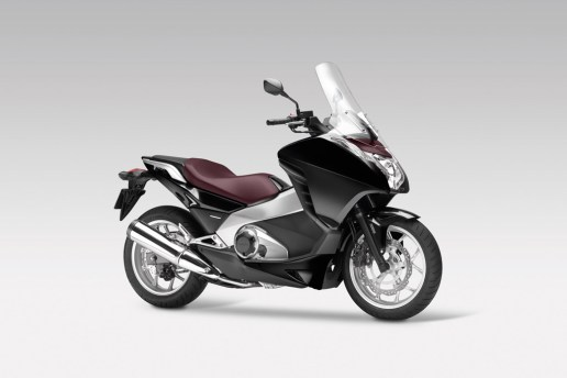 2012 Honda Integra Motorcycle