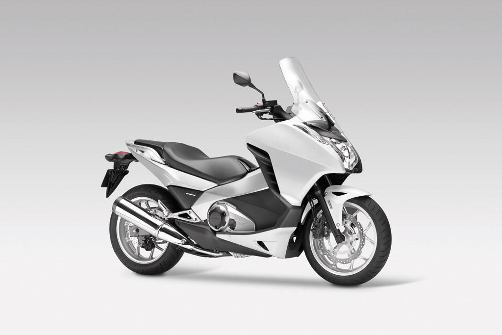 2012 Honda Integra Motorcycle
