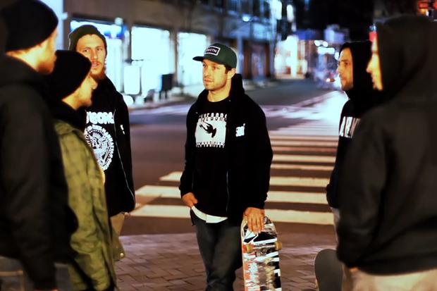 5Boro 2011 Holiday Video