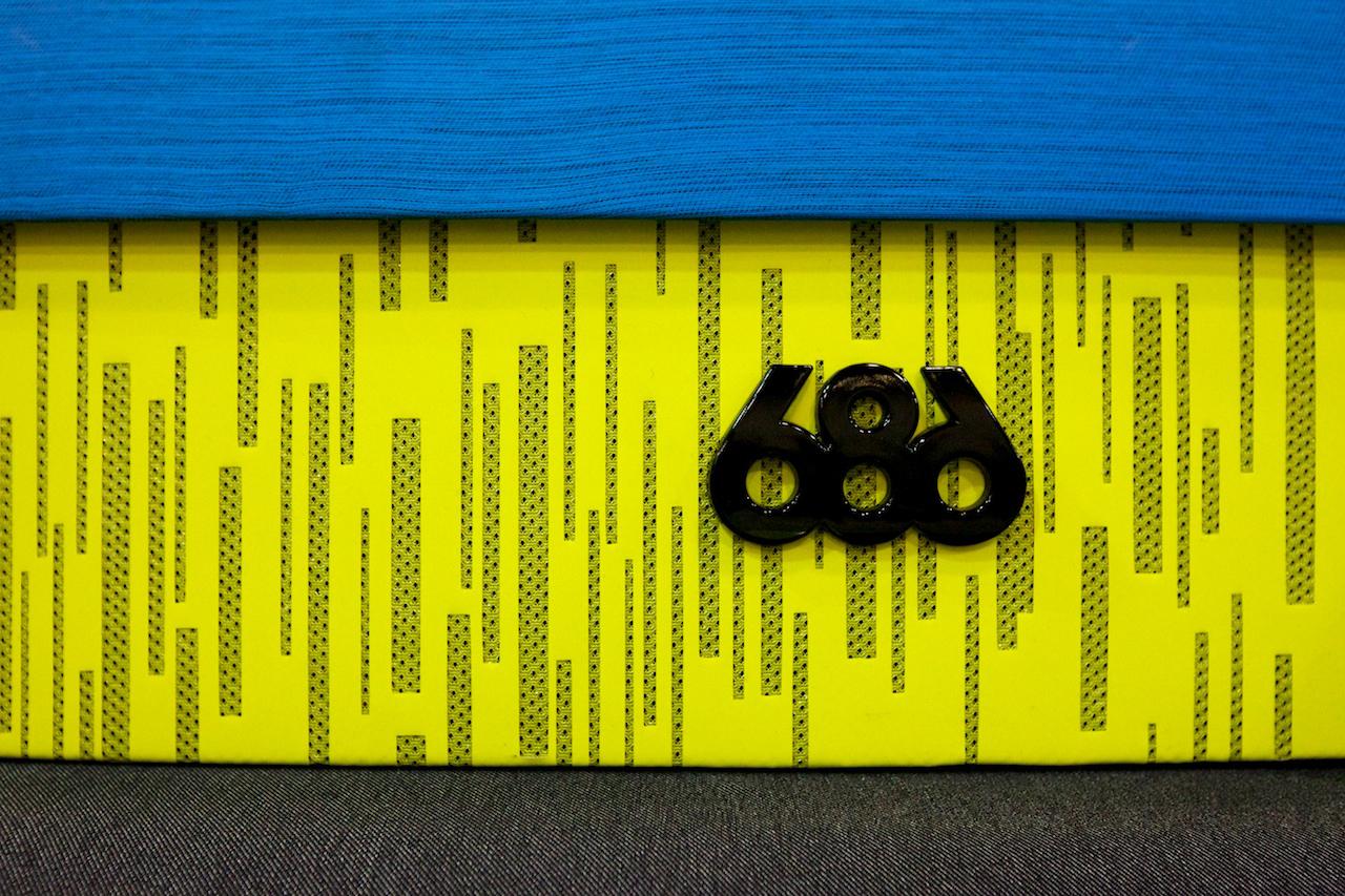 686 x Scion Numeric xB