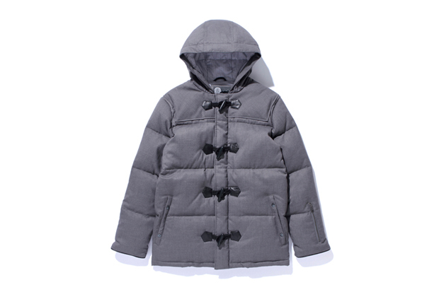 Stussy x Penfield 2011 Fall/Winter Collection