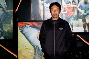 A Conversation with Jun Takahashi