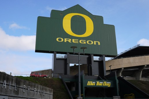 Oregon Ducks: A Look Into the University of Oregon Training Facility