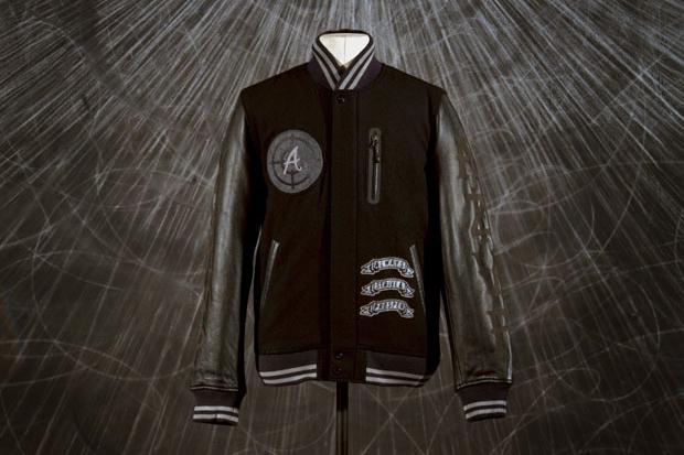 A$AP Worldwide x Nike Sportswear Destroyer Jacket