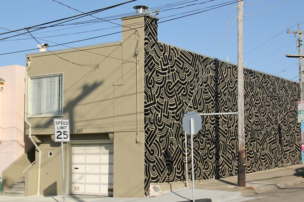 Aaron De La Cruz House
