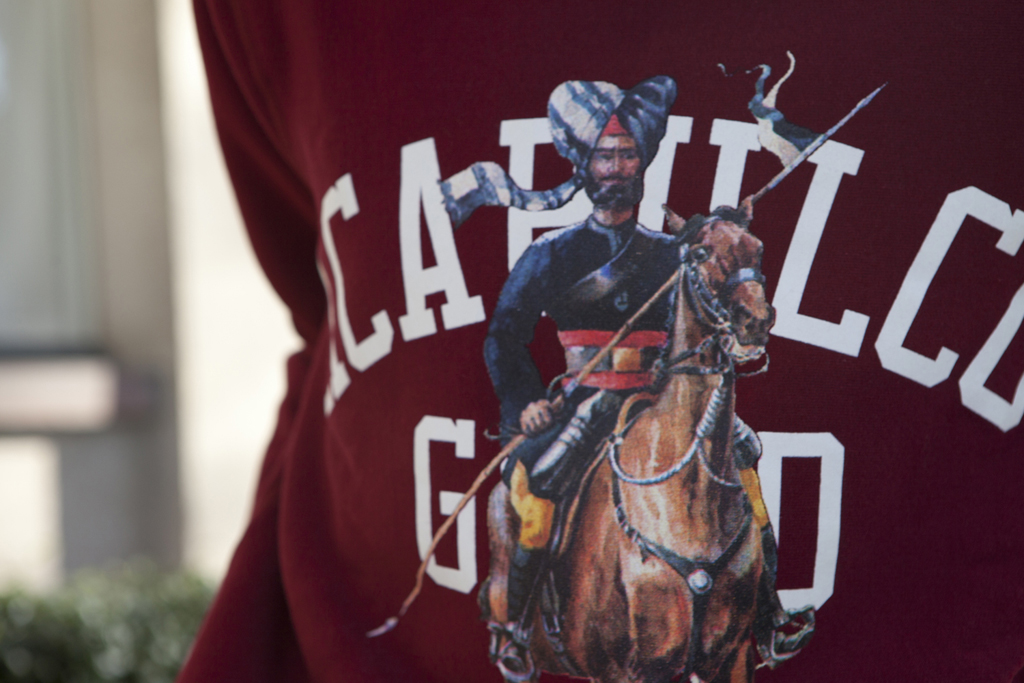 Acapulco Gold 2011 Fall/Winter Collection Delivery 2