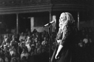 Adele - Live At The Royal Albert Hall (Full Album Stream)