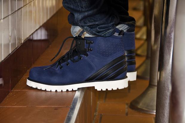 adidas Originals 2011 Fall/Winter Elmwood