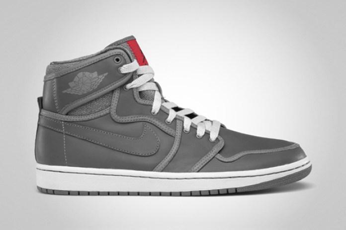 Air Jordan 1 KO Premium