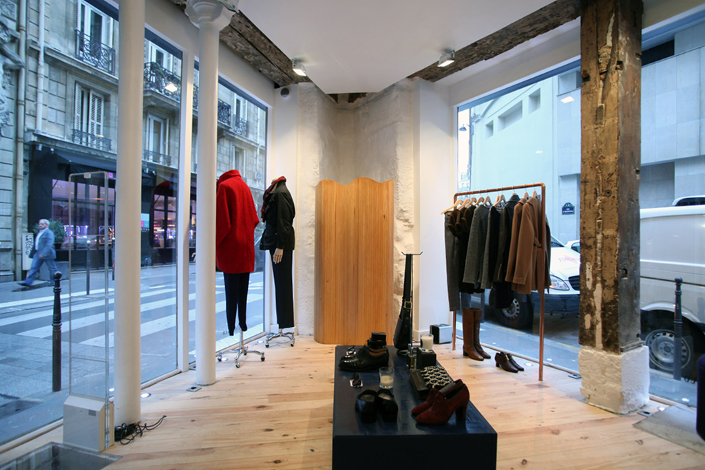 aïsso & co Store Opening