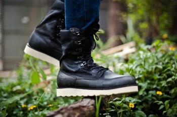 Amongst Friends Field Boots