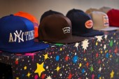 aNYthing 2012 Spring/Summer Headwear Collection Preview
