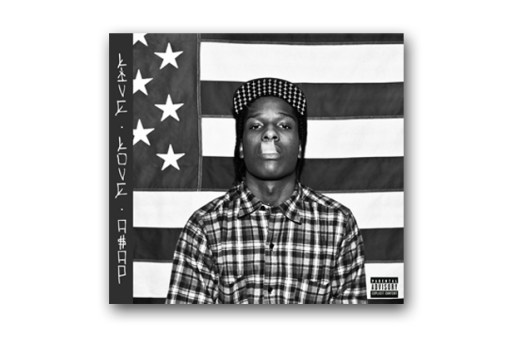 A$AP Rocky - LiveLoveASAP Mixtape