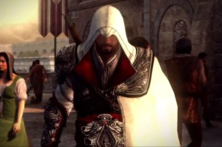 Assassin's Creed: Revelations Launch Trailer