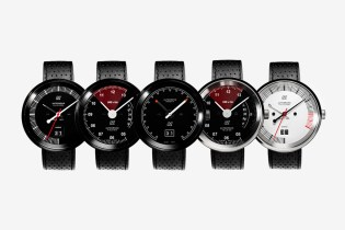 Autodromo Motoring Watch Collection