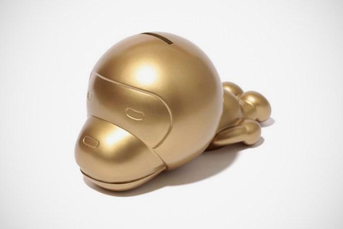 Baby Milo COIN BANK
