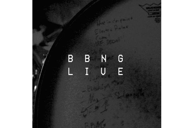 badbadnotgood bbng live 1 album release