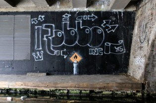 Banksy: Robbo Inc Returns