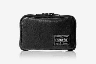 Baxter of California x Porter Grooming Kit