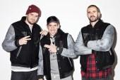 Beastin x Frank Ribery x Nike Sportswear Destroyer Jacket