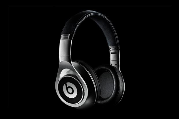 Beats by Dr. Dre Executive Headphones