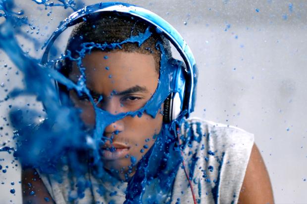 Beats by Dr. Dre Studio Color Campaign Video
