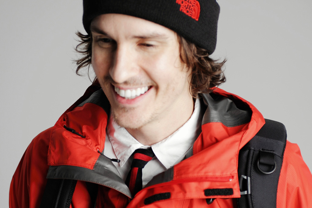 bedwin the heartbreakers x the north face 2011 fallwinter collection