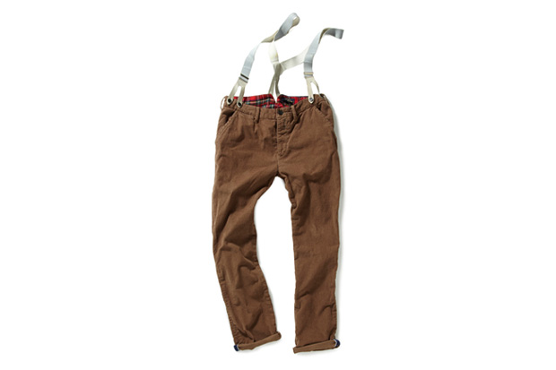 Ben Sherman Modern Classics Corduroy Pants