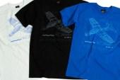 "Staple Design x Benny Gold ""The Glider Plane"" Series T-Shirt"