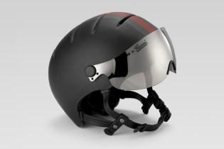 Bianchi by Gucci Bike Helmet