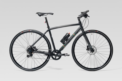 Bianchi by Gucci Carbon Urban Bicycle