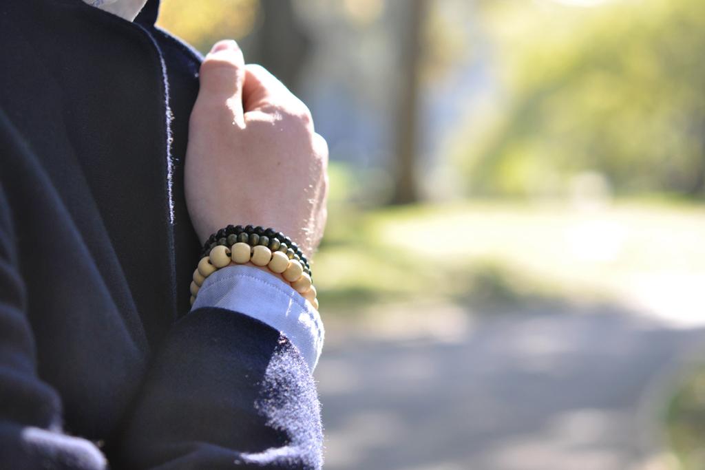 bnds bracelet collection