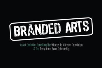 Branded Arts Exhibition @ Smashbox Studios