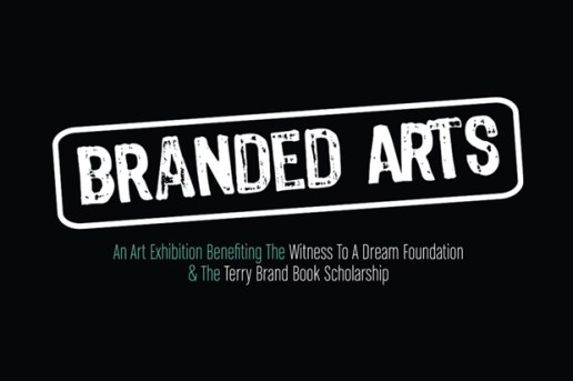 Branded Arts Exhibition @ Smashbox Studios