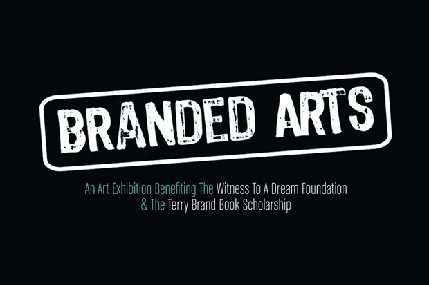 branded arts exhibition smashbox studios