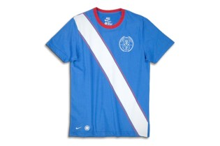 Bumpy Pitch x Nike United States City Jersey