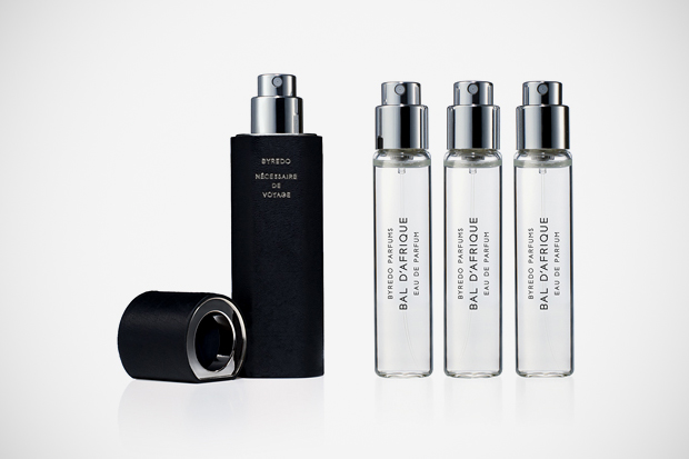 byredo bal dafrique travel kit