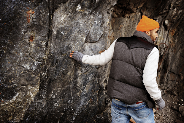 Caliroots Stockholm Lookbook: Rocky Mountain Featherbed 2011 Winter Collection
