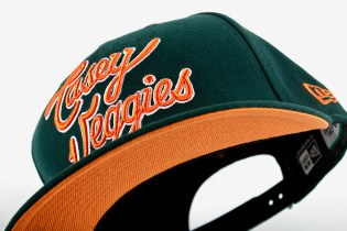 Casey Veggies x LRG New Era Snapback