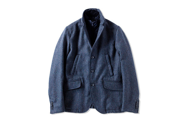 CASH CA KIRKTON TWEED JACKET