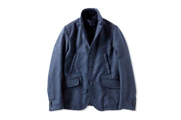cash ca kirkton tweed jacket