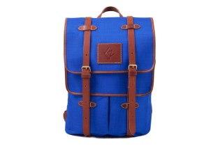 Centre Commercial x Jojo Messenger Bertus Bag