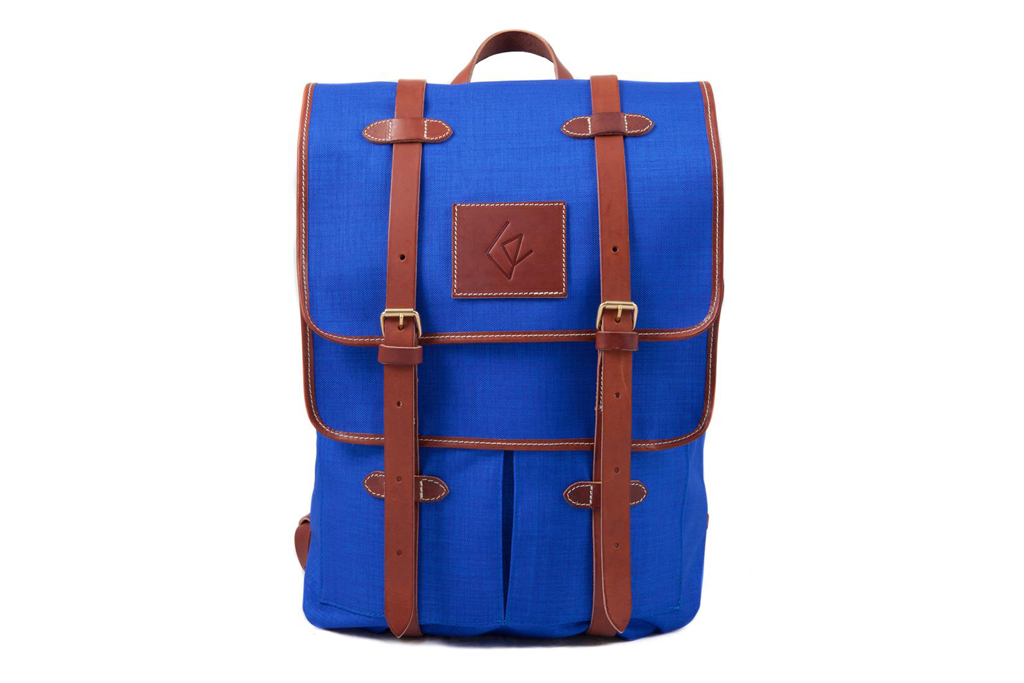 Centre Commercial x Jojo Messenger Bertus Bag