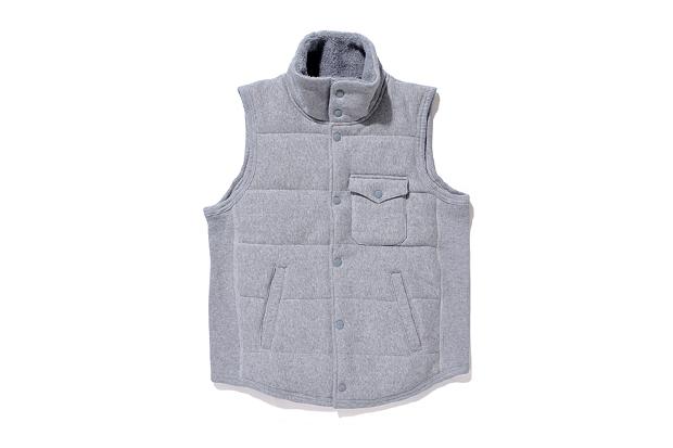 Champion Reverse Weave Vest