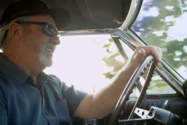 Chevy True Stories: My Dad's Car Video