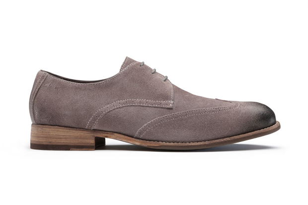 clarks 2012 springsummer collection