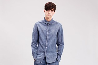 CLOSED 2012 Spring/Summer Collection Lookbook