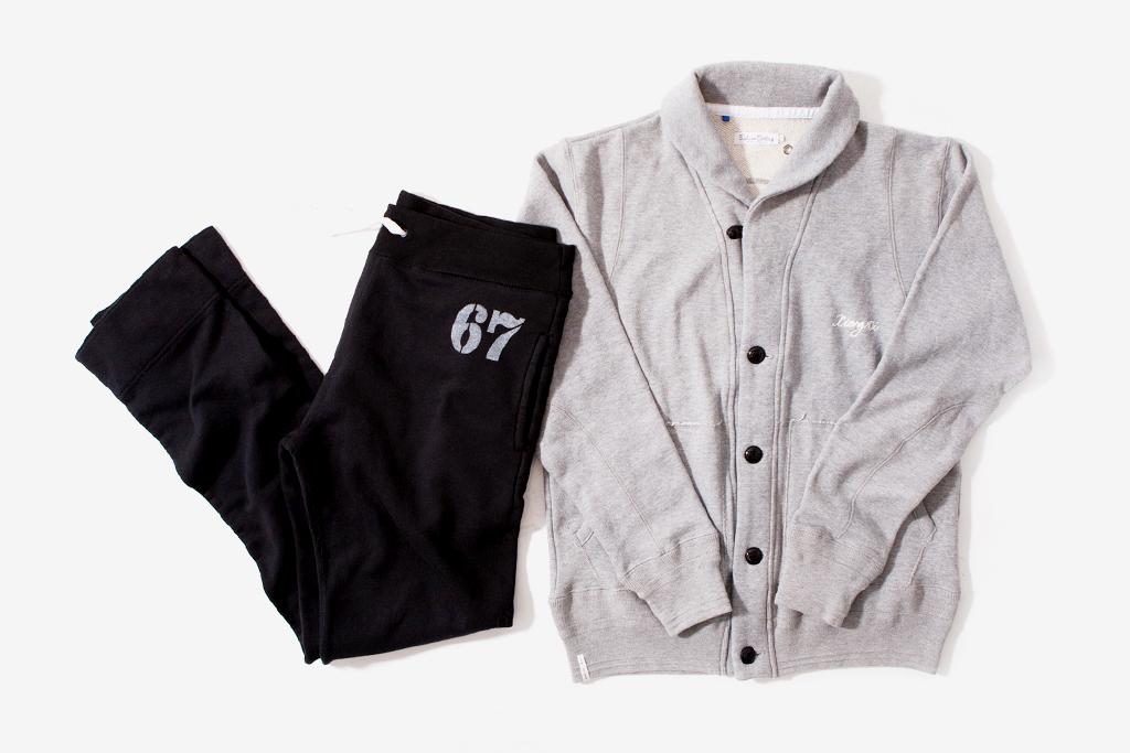 "CLOT x Deluxe ""Handshake"" Capsule Collection"