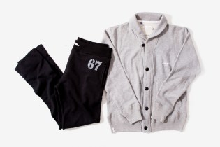 "CLOT x Deluxe ""Handshake"" Capsule Collection"